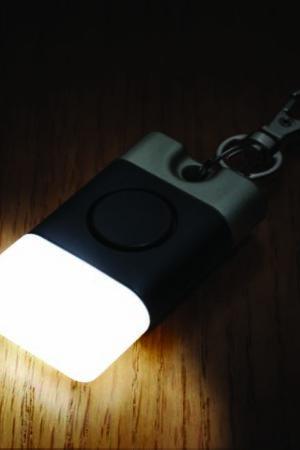Night Finder Lighting